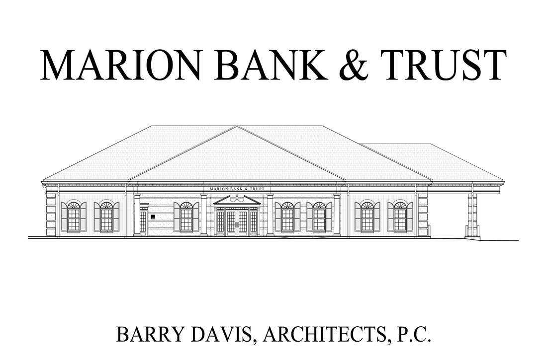 Barry davis architects p c news for Davis architects